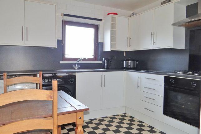 Kitchen of Queen Street, Whitehaven, Copeland, Cumbria CA28