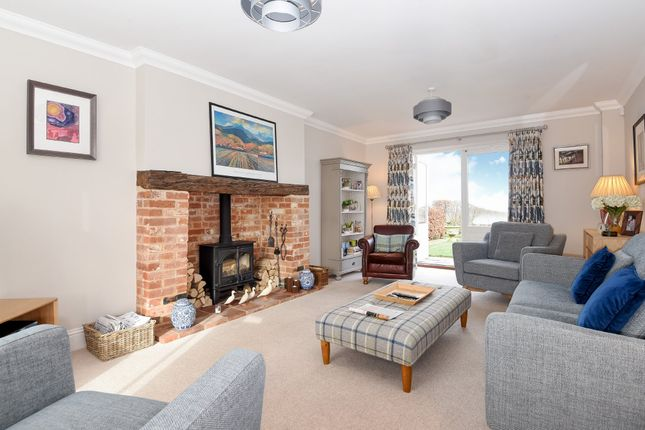 Thumbnail Detached house for sale in Conference Way, Colkirk, Fakenham