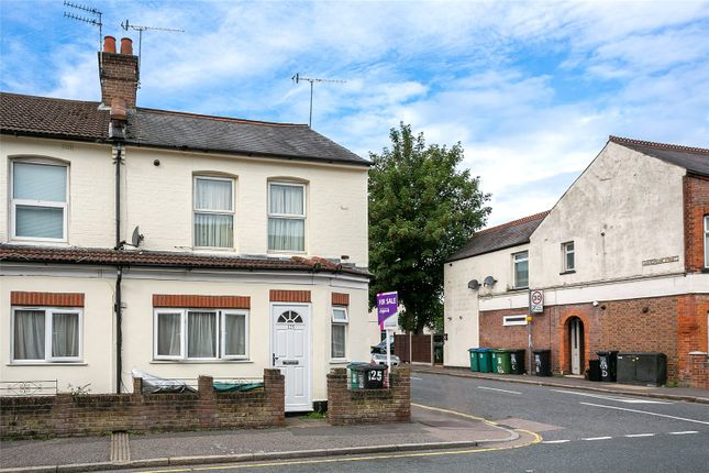 Thumbnail Property for sale in Leavesden Road, Watford, Hertfordshire
