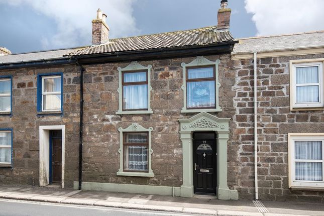 Thumbnail Property for sale in Centenary Street, Camborne