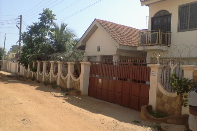 Thumbnail Detached house for sale in Achimota Accra, Achimota, Ghana