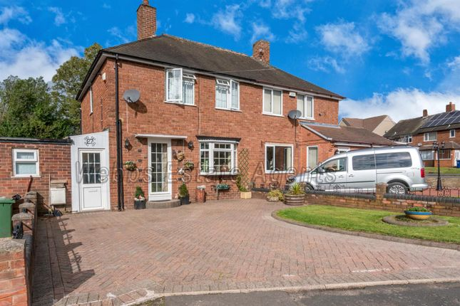 27, Westminster Road, Cannock, Staffordshire, Ws11