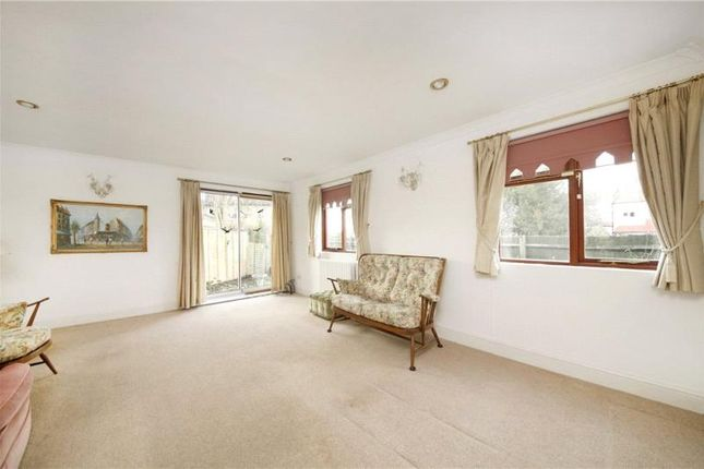 Thumbnail Detached house for sale in New Park Road, Streatham, London