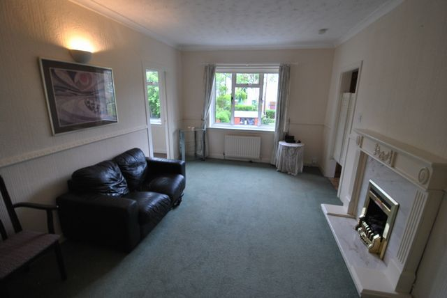Thumbnail Flat to rent in Castlemilk Road, Croftfoot, Glasgow, Lanarkshire