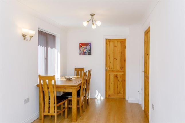 Dining Room 2 of Hambleton View, Tollerton YO61