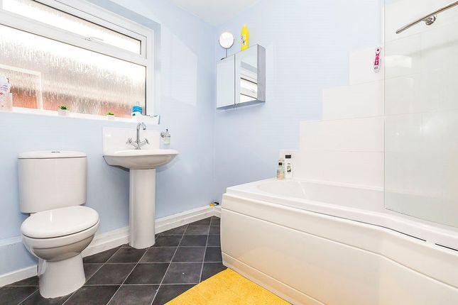 Bathroom of Pear Tree Avenue, Coppull, Chorley, Lancashire PR7