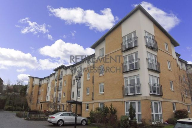 Thumbnail Flat for sale in Aidans View, Glasgow