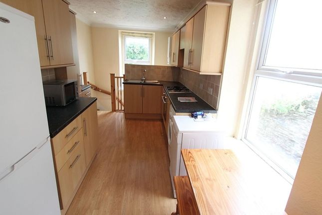 Thumbnail Property to rent in Alexandra Place, Mutley, Plymouth
