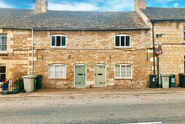 Thumbnail Cottage to rent in High Street, Ketton, Stamford