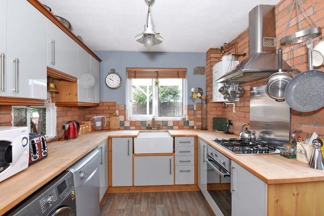3 bed detached house for sale in Hebdon Close, Thatcham