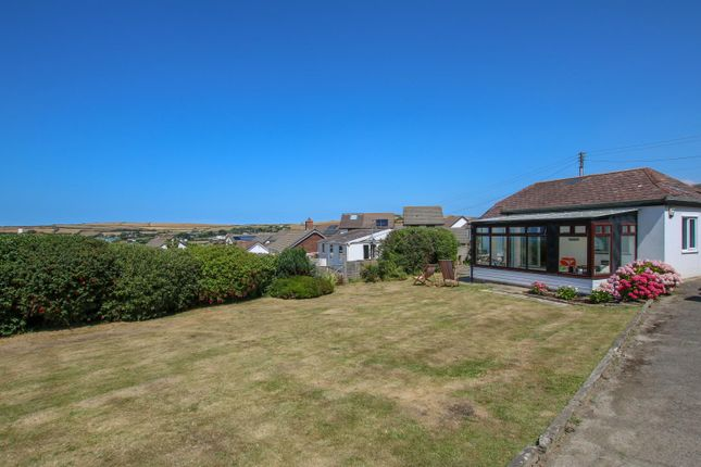 Thumbnail Detached bungalow for sale in Withywell Lane, Croyde, Braunton