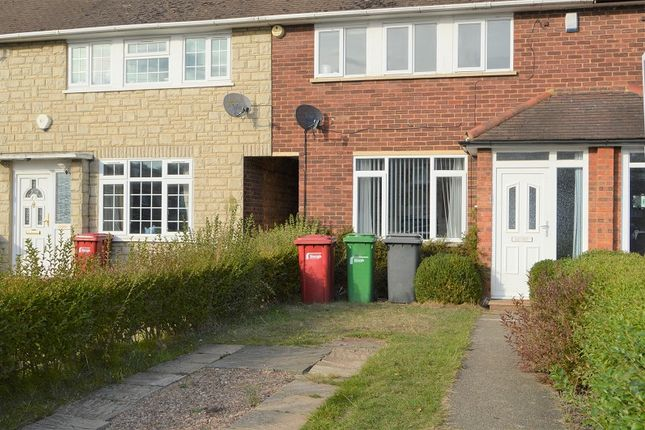 Thumbnail Terraced house to rent in Churchill Road, Slough, Berkshire.