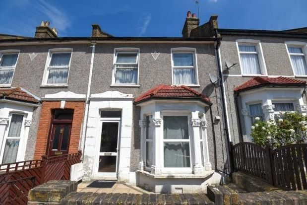 Thumbnail Property to rent in Killearn Road, London