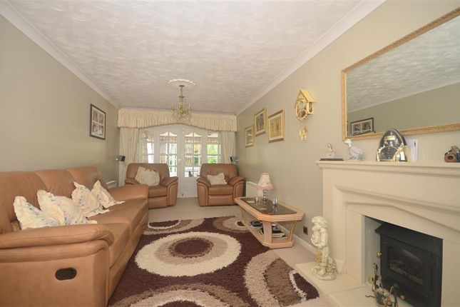 Thumbnail Detached house for sale in Bridge Hill, Epping, Essex