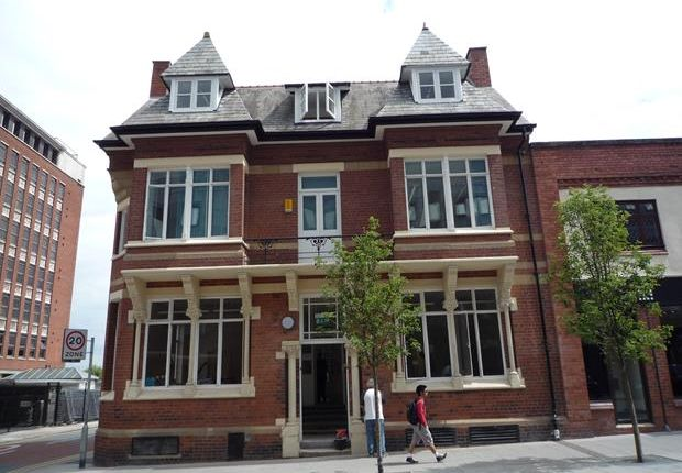 Thumbnail Office to let in Meyer House Business Centre, 42 City Road, Chester