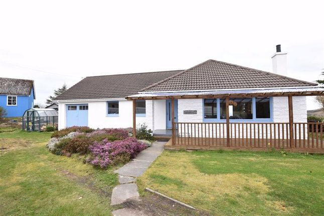 Thumbnail Detached bungalow for sale in Melvich, Thurso
