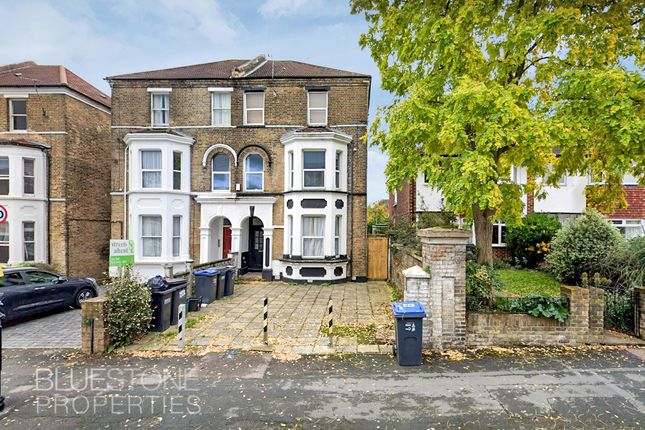 Thumbnail Flat to rent in Elgin Road, Addiscombe, Croydon