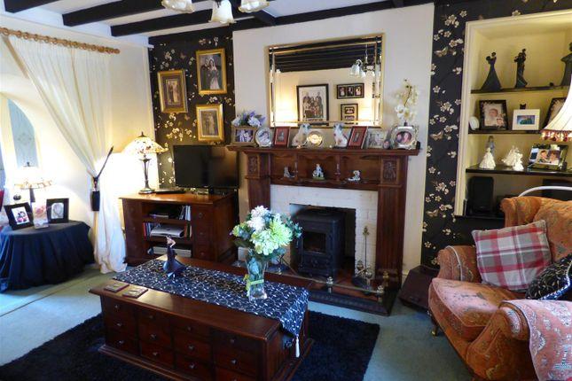 Lounge of Millbrook, Llanboidy, Whitland SA34