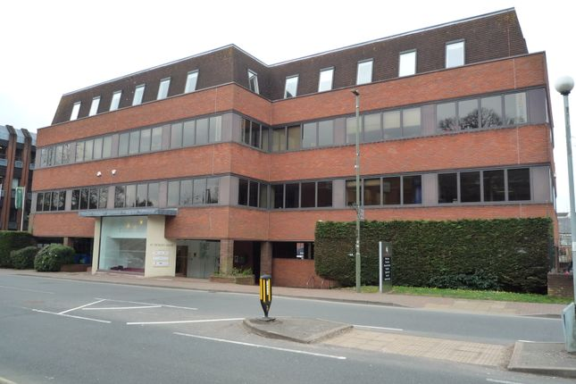 Thumbnail Office to let in Knoll Road, Camberley
