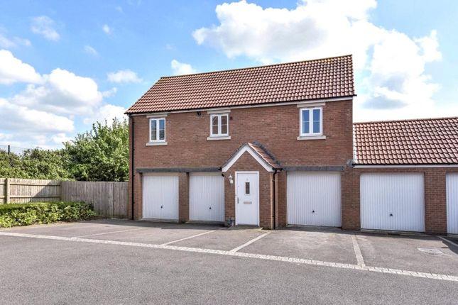 Thumbnail Flat for sale in Alvington Fields, Brympton, Yeovil, Somerset