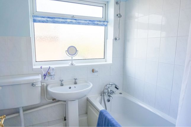 Bathroom of St. Crispins Way, Raunds, Wellingborough NN9