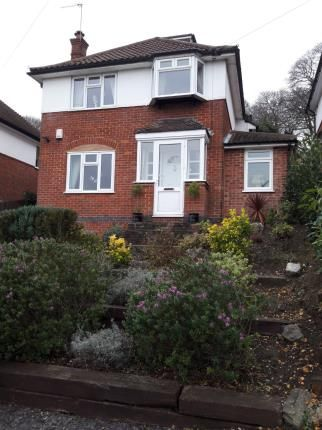 3 bed detached house for sale in Church Way, Sanderstead, South Croydon