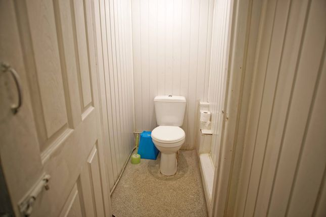 Toilet (WC) of Meadow Court, South Meadow Lane, Preston PR1