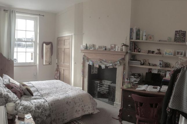 Thumbnail Town house to rent in Granby Hill, Clifton, Bristol