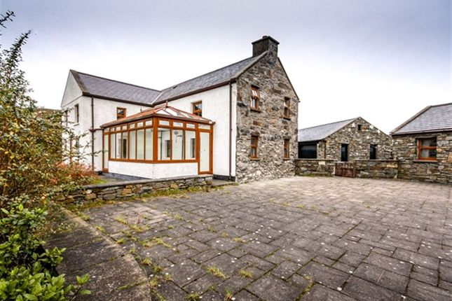 Thumbnail Property to rent in Carrick Bay View, Ballagawne Road, Colby, Isle Of Man