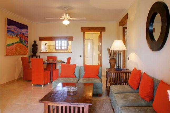 Thumbnail Apartment for sale in Desert Spring Resort, Murcia, Spain