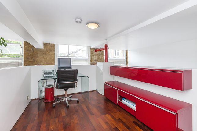 Image (3) of Assembly Apartments, Peckham SE15