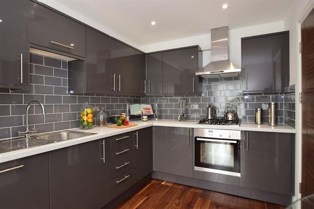 Thumbnail End terrace house for sale in Cornwell Gardens, Leyton, London