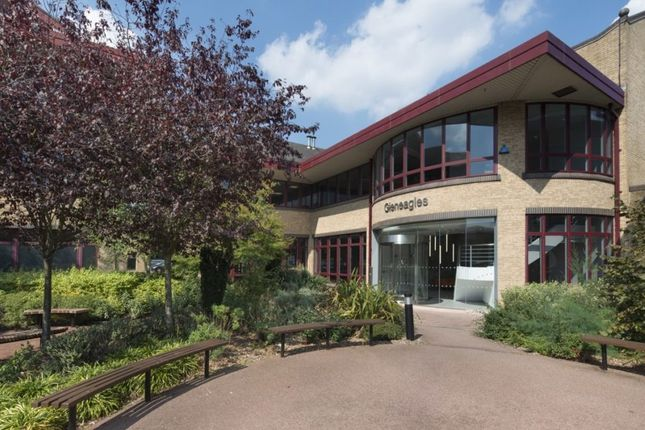 Thumbnail Office to let in The Belfry, Gleneagles, 13 Colonial Way, Watford, Hertfordshire
