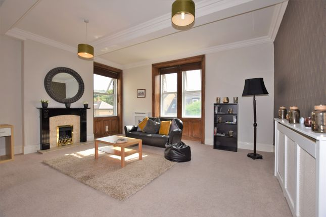 Thumbnail Flat for sale in Wood Lane, Huddersfield
