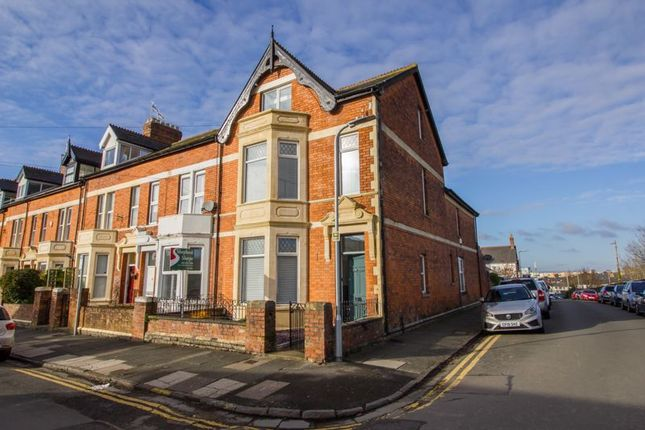 Property for sale in Woodland Place, Penarth
