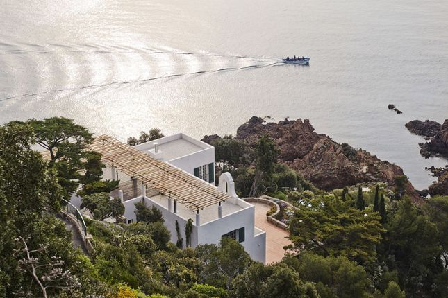 Thumbnail Property for sale in Theoule Sur Mer, Alpes-Maritimes, France