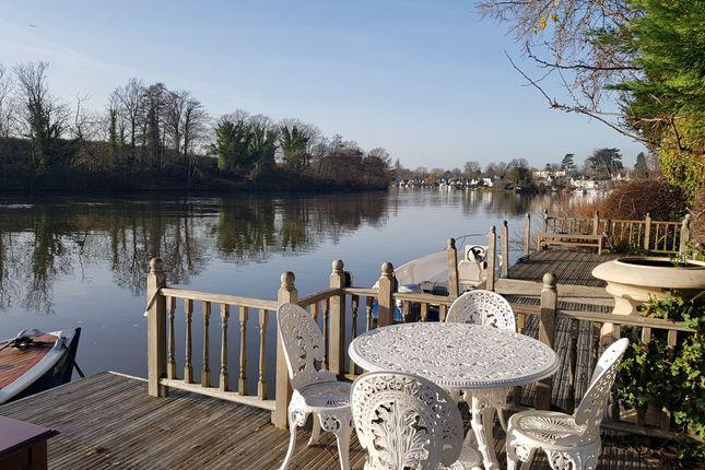 Thumbnail Land for sale in Lower Hampton Road, Sunbury-On-Thames