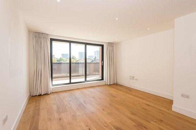 Flat for sale in Butler House, 6 Dixon Butler Mews, London