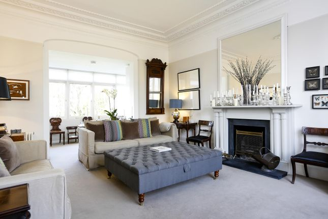 Thumbnail Detached house to rent in Viewfield Road, London
