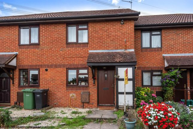 Terraced house for sale in Didcot, Oxfordshire