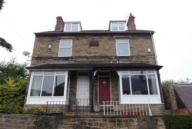 Thumbnail Semi-detached house to rent in King Street, Hoyland, Barnsley