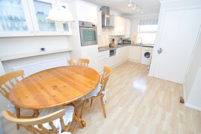 Thumbnail Terraced house to rent in Sefton Street, London