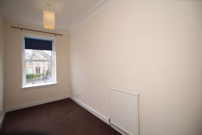 Bedroom Two of Ramsay Road, Kirkcaldy KY1