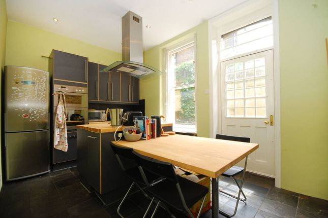 Thumbnail Flat to rent in New Kings Road, Parsons Green
