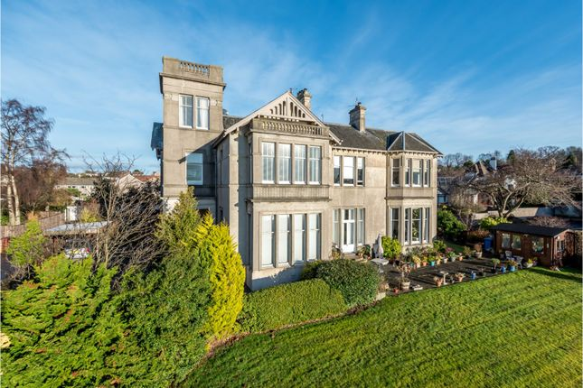 Thumbnail Property for sale in Ralston Road, Dundee