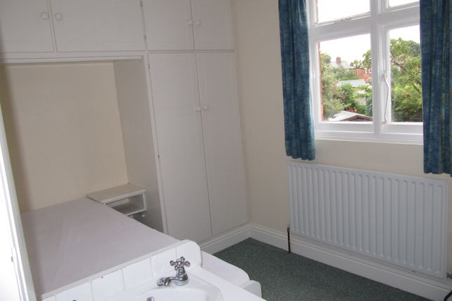 Thumbnail Shared accommodation to rent in Holden Cresent, Newark