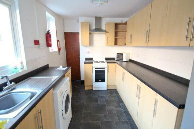 Thumbnail Property to rent in Cambrian Street, Aberystwyth, Ceredigion