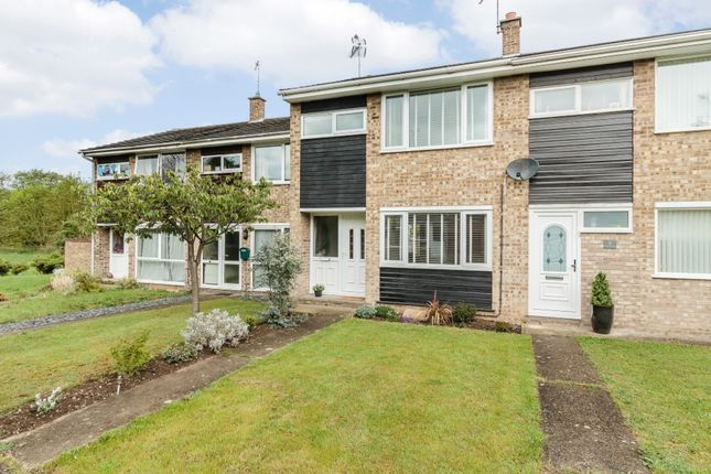 Thumbnail Terraced house for sale in Primrose Way, Cambridge, Cambridgeshire