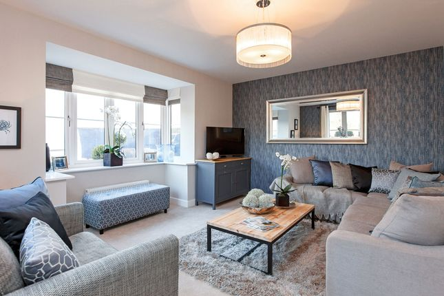 """3 bedroom detached house for sale in """"The Staunton"""" at Heath Lane, Lowton, Warrington"""