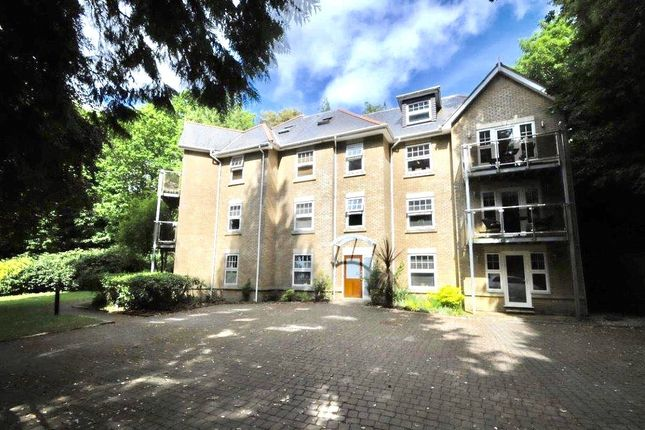 Flat for sale in North Road, Lower Parkstone, Poole, Dorset